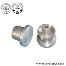 Aluminium Schmieden und Bearbeitung Teil
