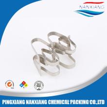 Aço inoxidável 304 316 Super Raschig Ring