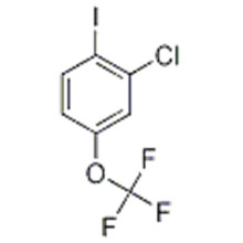 3-Chloro-4-iodo-1-(trifluoromethoxy)benzene