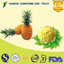 Polvo del colorante del alimento biológico de la fuente de la fábrica de la categoría alimenticia como añadidos