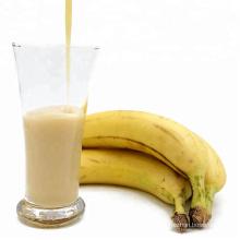 Banana puree drum packing200kg/drum brix 20-23%
