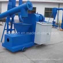 Machine à briqueterie à charbon de bois (ZBJ50, 80)