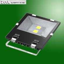 Lampe d'inondation de 100 watts LED pour l'éclairage extérieur