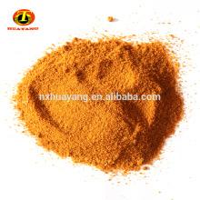 Chlorure de polyaluminium de prix usine / poly chlorure d'aluminium / PAC