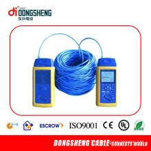 Кабель LAN / Сетевой кабель / Кабель UTP Cat5e Кабель LAN