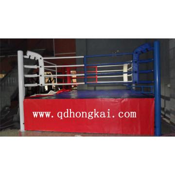 Anel de boxe profissional, Cordas Boxing Ring, Ring Ring usado para venda