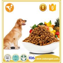Фабричный натуральный говяжий вкус 20 кг сыпучих продуктов для собак