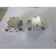 Proveedor de soluciones de fabricación Proveedor de ingeniería de alta precisión