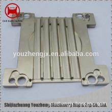 Heat Sink CPU Cooler Metal Stamping Parts