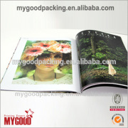 High quality fine art book printing