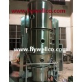 Equipamento de secagem de fluido vertical