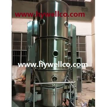 Vertical Fluid Drying Equipment