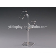 Acrylic Shoe Display Stand For Sale