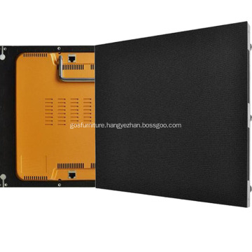 Small Pixel P2 Indoor LED Display Screen Indoor