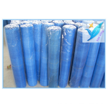 10 * 10 100G / M2 Malla de fibra de vidrio para Drywall