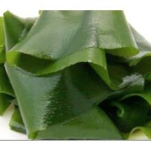 естественный зеленый вакаме