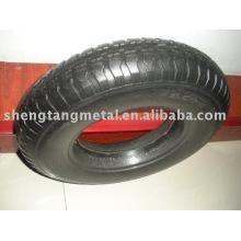 pu foam tyre 300-8 for wheelbarrow