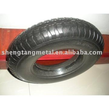 PU пены шины 300-8 для тачки