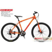 Bicicleta para mujer de la montaña de la aleación (AP-2612)