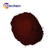 Manufacture of solvent dyes solvent brown 53
