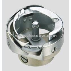 Maszyna do szycia z chwytaczem rotacyjnym