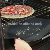 Hot selling Food grade Non-stick/reusable ptfe oven liner