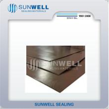 Graphite Sheet with Metal Mesh Sunwell China