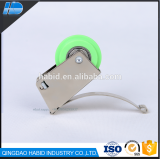 sliding door bottom roller ,sliding door window roller wardrobe pulley