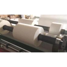 Surface Rewinding Technology Special Material Slitter Rewinder Machine