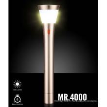 Design de la mode Pomme à main multifonctionnel Flesh Light Torch