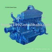 Moteur diesel PTA780-G1 Prime 320kW