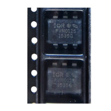 Solid State Relay 25mA DC-IN 2.5A 20V AC/DC-OUT 6-Pin PDIP SMT T/R RoHS PVN012S