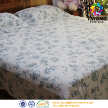 Custom Printed Cotton Fabric For Bedding