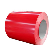 Bobina de acero galvanizada sumergida caliente de 0.14mm-0.6mm