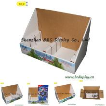 Коробка дисплея картона, Коробка дисплея pdq, pdq материал (B и C-d024 с)
