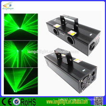 High quality Attractive Double Head Green DJ Laser Light