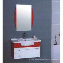 80см шкаф ванной комнаты PVC Тщеты (Б-511)