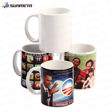 Sunmeta 11oz Blank Sublimation Mugs At Low Price Wholesale From Sunmeta