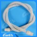 Tubo de Respiração Adulto Standard CPAP 1.8m para Apneia do Sono
