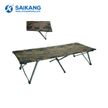 SK-TB001 Cheap Outdoor Camping Folding Bed For Kids