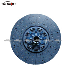 380*200*10*45*9S professional manufacturer Clutch disc