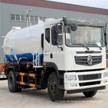 Super calidad superventas 2017 camión de aguas residuales