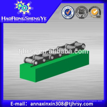 UHMWPE T tipo Chain guias