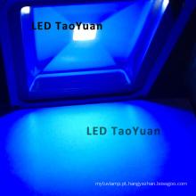 Luz UV LED 365-405nm Iluminação LED 20-50W