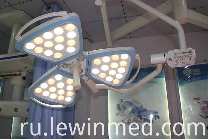 Operating Light Led