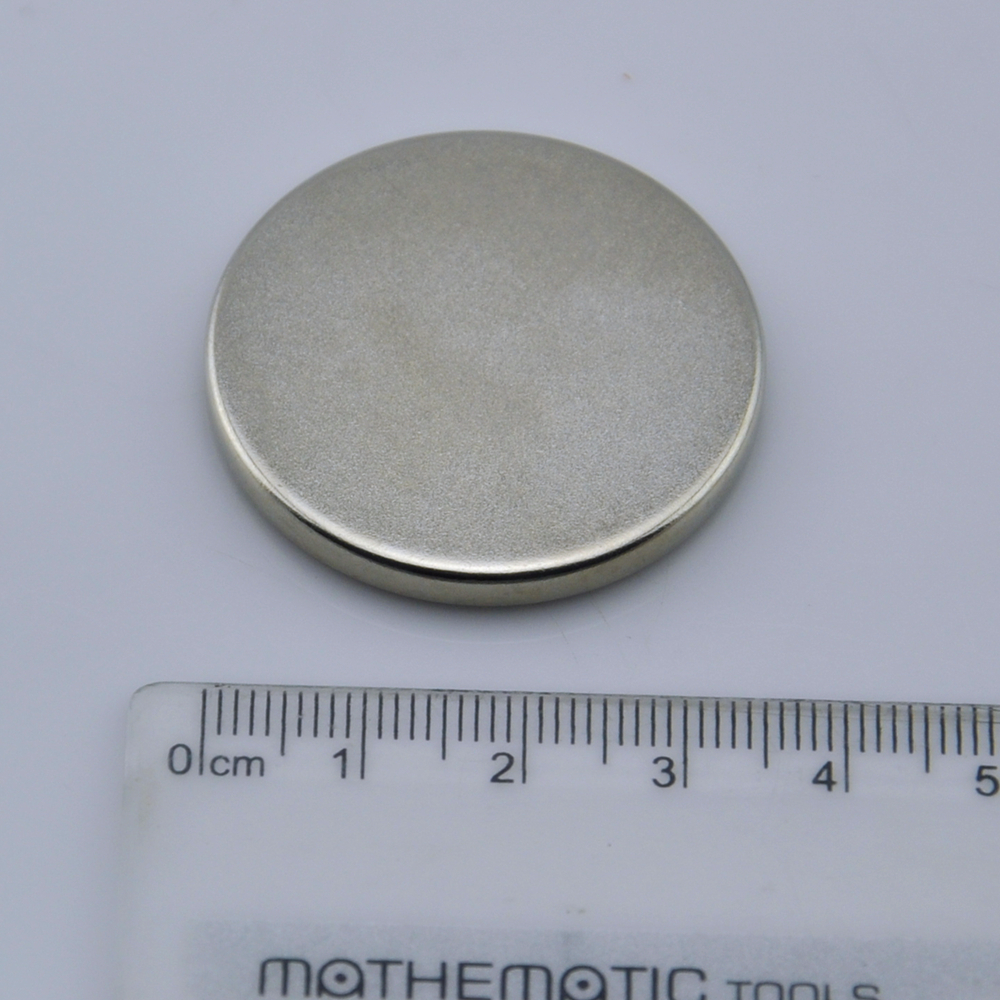 Super strong disc neodymium magnet
