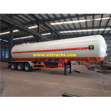 50m3 26MT NH3 Transportation Tank Trailers