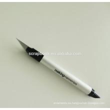 Mano herramienta Utiliy arte cortador cuchillo cuchillo