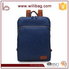 Производитель оптовые ноутбук рюкзак ПУ сумки колледжа дорожная Сумка