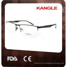 2015 Halbrand Metall neues Modell für Männer Brillengestell